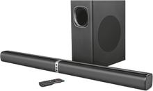 Lino XL 2.1 Bluetooth Trådløs Soundbar Høyttaler