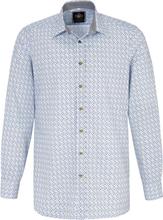 Skjorta kentkrage från Hammerschmid mångfärgad