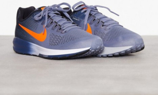 Nike Nike Air Zoom Structure 21 Treningssko Blue