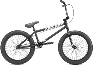 Kink Curb BMX 2022 Stål, TT 20