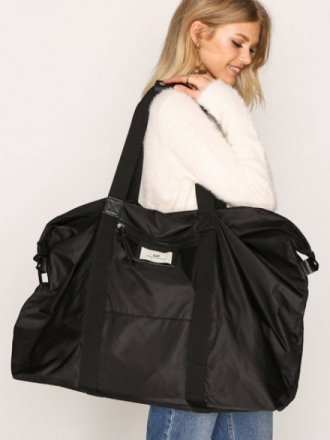 Weekendbags - Svart Day Birger et Mikkelsen Day Gweneth Weekend