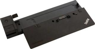 Lenovo ThinkPad Ultra Dock, 90W Notebook dockingstation (refurbished) Passer til mærkerne: Lenovo Thinkpad inkl. Kensington-lås, inkl. opladerfunktion