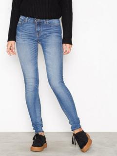 Tiger Of Sweden Jeans W61073004Z Sllight Light Blue