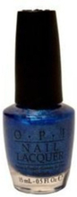 OPI Nail Lacquer - Blue Chips Nl903