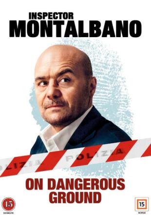 Inspector Montalbano - On Dangerous Ground - DVD