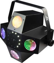AFX DMX LED Strobe + Laser