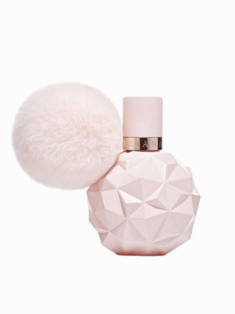 Parfyme - Transparent Ariana Grande Sweet like Candy EdP 30 ml