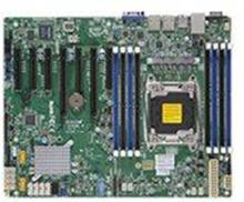 X10SRL-F Moderkort - Intel C612 - Intel LGA2011-V3 socket - DDR4 RAM - ATX