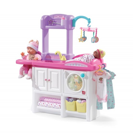 Step2, Love & Care Deluxe Nursery