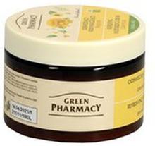 Green Pharmacy - Nagietek odświeżający krem nawilżający