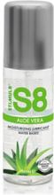 Aloe Vera Waterbased Lube 125ml