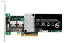ThinkServer RAID 500 Adapter II - kontro