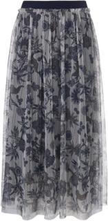 Kjol från Riani mångfärgad