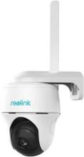 Reolink Go PT Kamera 4G Livestreaming , med solpanel