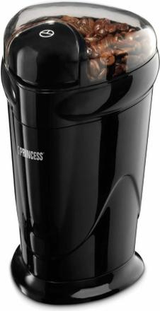 Princess Kaffekvarn 150W svart