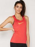 Nike Nike Pro Cool Tank Linne Tight Fit Rosa