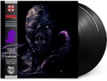 Laced Records Resident Evil 3: Nemesis (Original Soundtrack) 2xLP