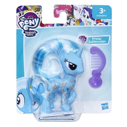 My little Pony - Pony Friends Trixie Lulamoon