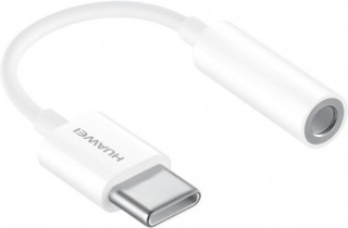 HUAWEI CM20 USB-C till 3.5mm Audio Adapter - Huawei