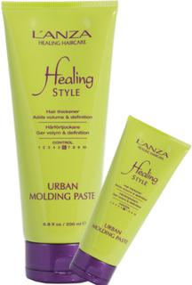 Urban Molding Paste Duo 200ml + 50ml