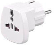 Connect Universal adapter - power connector adaptor