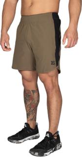 Better Bodies Brooklyn Shorts V2 - Grønn shorts