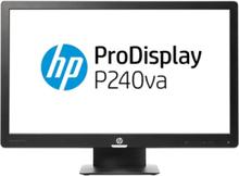 "24"" Skærm ProDisplay P240va - Sort - 8 ms"