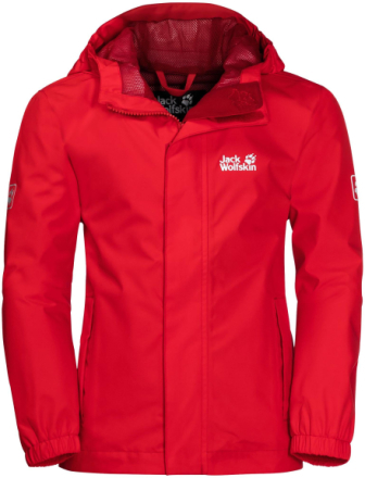 Pine Creek Jacket Punainen 176