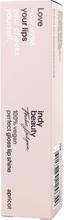 Indy Beauty Lip Shine Apricot 10 ml