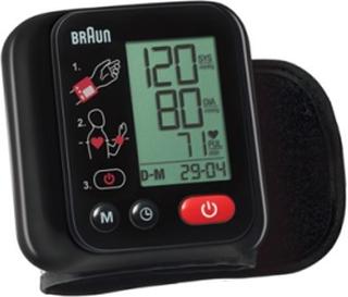 Braun VitalScan 3 blodtrycksmätare BBP2200 för handled