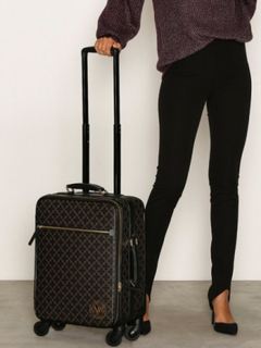 By Malene Birger Raniero Weekendbags Dark Chocolate