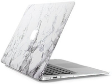 MacBook Pro (No Touch Bar) skal 15tum - White Marble