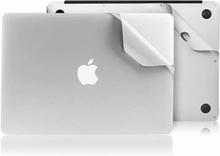 MacBook Pro Retina 13tum Skin - Mac Guard - Silver