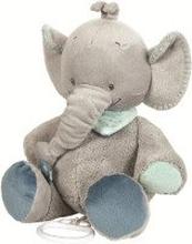 Spieluhr Jack der Elefant