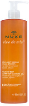 Rêve de miel Face and Body Ultra-rich Cleansing Gel, 400 ml, 400 ML