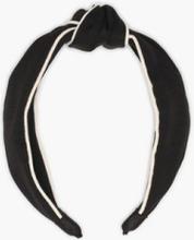 Vero Moda Vmpilla Piping Hairband Håraccessoarer