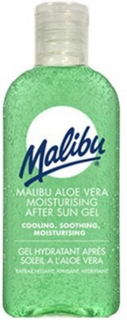 Malibu Aloe Vera After Sun Gel 100 ml