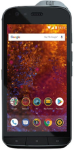CATERPILLAR S61 4G BLACK DUAL SIM 4/64GB