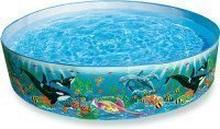 Snap-Set-Pool Ocean Reef, ca. 183 x 38 cm
