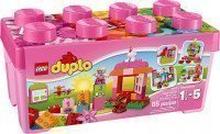 LEGO® DUPLO® Große Steinebox Mädchen 10571