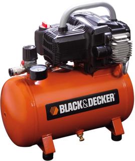 BLACK+DECKER Luftkompressor 12 L NKBN304BND309