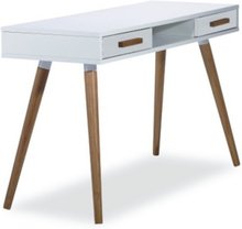 Skrivbord Linköping - Vit