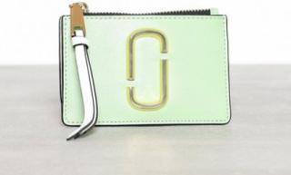 Marc Jacobs Top Zip Multi Wallet Punge