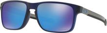 Oakley Holbrook Mix Solbriller, matte translucent blue/prizm sapphire 2020 Briller