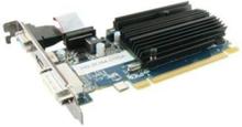 Radeon HD 6450 - 2GB GDDR3 RAM - Grafikkort