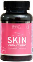 Beauty Bear Skin Vegan Vitamins