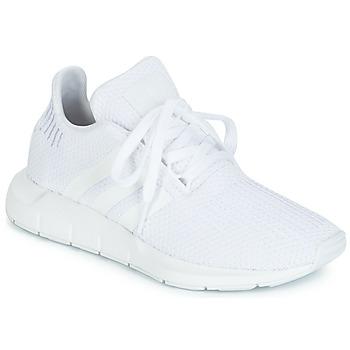 adidas Sneakers SWIFT RUN J adidas - Spartoo