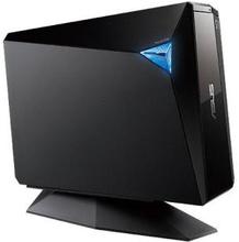 BDWriter ASUS Blu-Ray Recorder External BD-R 8x DVD R/RW 8x USB3.0 12V AC-adapter Retail
