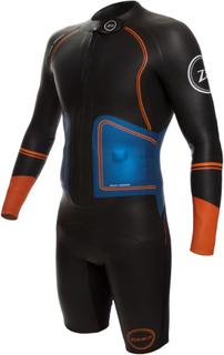 Zone3 Swim-Run Evolution Våddragt - Herre - Våddragter