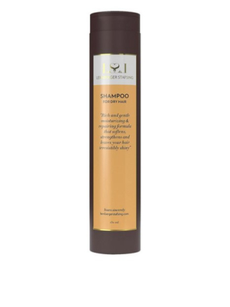 Lernberger Stafsing Shampoo for Dry Hair 250 ml Hvit